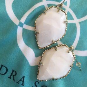 Kendra Scott Corley earrings